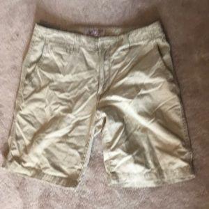 Men's Arizona khaki shorts